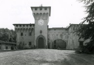 Villa Medici, Cafaggiolo
