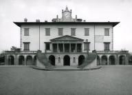 Villa Medici, Poggio a Caiano