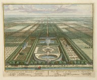 """General view of the estate of Heemstede"" (Plate 2)"