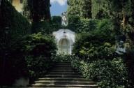 Cypress allée