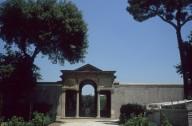 Loggia of Cleopatra