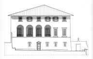 Villa Medici, Fiesole (complex)