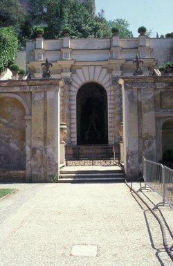 Fountain of the Prosperina