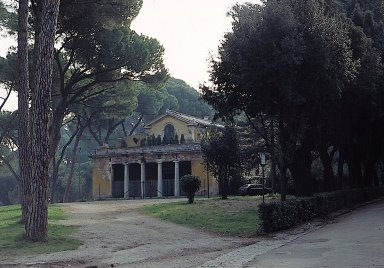 Casino of the church