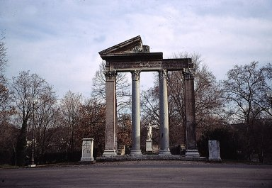Temple of Antonio and Faustina
