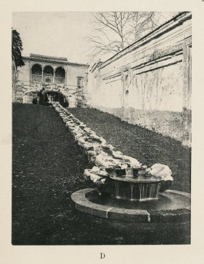 """Italian Gardens of the Renaissance"""