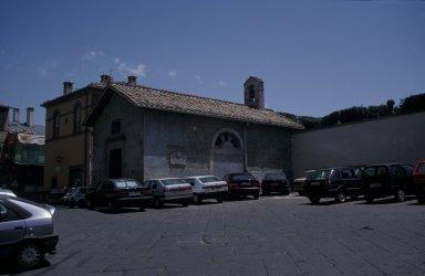 Villa Lante (complex)