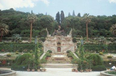 Villa Garzoni (complex)