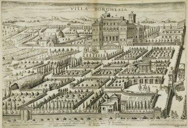 """""""Villa Borghese"""""""