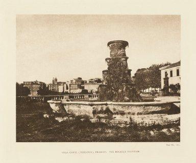 Villa Torlonia (complex)