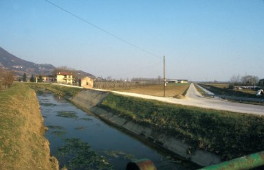 Lozzo drainage scheme