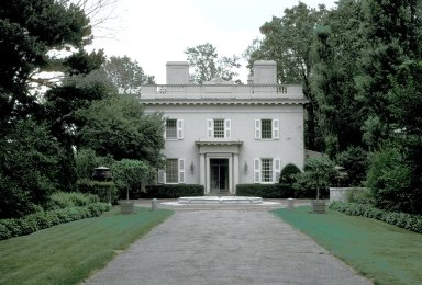 Gwinn (residence)