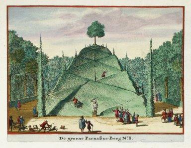 """Large Mount Parnassus"""
