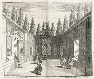 """""""Menagerie in Castellazzo [ Villa Arconati]"""""""