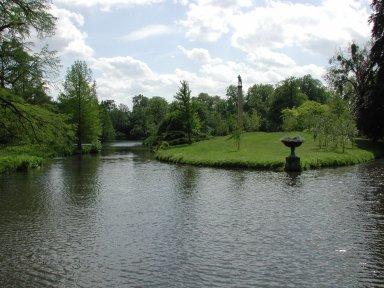 Park Charlottenhof