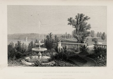 """""""A Treatise on the Theory and Practice of Landscape Gardening, Adapted to North America."""""""