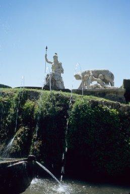 Fountain of Rome