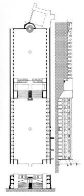 Cortile Belvedere