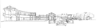 Villa Giulia (complex)